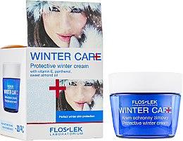 Kup Zimowy krem ochronny - Floslek Winter Care Protective Cream