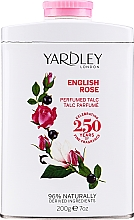 Kup Perfumowany talk - Yardley English Rose Perfumed Talc Women