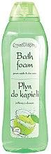 Kup Płyn do kąpieli Jabłko i aloes - Bluxcosmetics Naturaphy Apple & & Aloe Vera Bath Foam