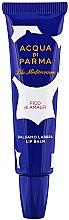 Kup Acqua di Parma Blu Mediterraneo Fico di Amalfi - Perfumowany balsam do ust