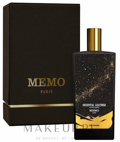 memo cuirs nomades - oriental leather