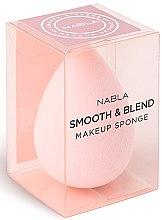 Kup Gąbka do makijażu - Nabla Smooth & Blend Makeup Sponge