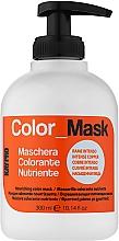Kup Odżywcza maska tonująca do włosów - KayPro Color Mask