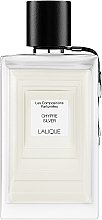 Kup Lalique Les Compositions Parfumees Chypre Silver - Woda perfumowana