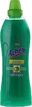 Mydło w płynie Jabłko - Achem Soap — фото N1