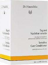 Kup Delikatne serum w ampułkach do skóry wrażliwej na noc - Dr. Hauschka Sensitive Care Conditioner
