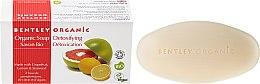 Kup Mydło kosmetyczne Detox - Bentley Organic Body Care Detoxifying Soap Bar