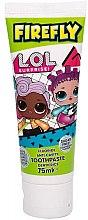 Kup Pasta do zębów dla dzieci - Ep Line LOL Surprise Toothpaste