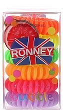 Kup Gumki do włosów - Ronney Professional Funny Ring Bubble 5