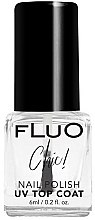 Kup Wysuszacz-top coat do paznokci - Constance Carroll Fluo Chic UV Top Coat
