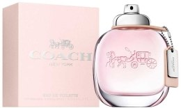 Kup Coach The Fragrance Eau de Toilette - Woda toaletowa