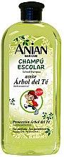Kup Szampon z olejkiem z drzewa herbacianego - Anian School Shampoo With Tea Tree Oil