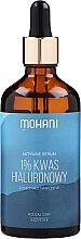 1% kwas hialuronowy - Mohani Natural Spa — фото N1