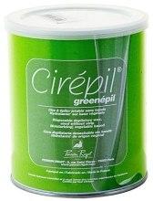 Kup Nawilżający wosk do depilacji ciała - Perron Rigot Cirepil Greenepil