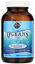 Kup Suplement diety Omega-3 - Garden of Life Oceans 3 Beyond Omega-3
