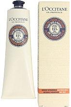 Kup Balsam do stóp z masłem shea - L'Occitane Shea Butter Intense Foot Balm
