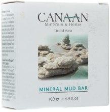Kup Mydło kosmetyczne Minerały z Morza Martwego - Canaan Minerals & Herbs