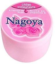Kup Nawilżający krem różany do ciała - Azbane Nagoya Rose Cream