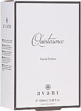 Kup Woda perfumowana - Avant Quintessence