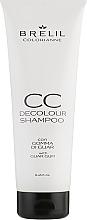 Kup Dekoloryzujący kremowy szampon do włosów - Brelil Professional Colorianne CC Decolour Shampoo