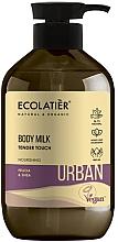 Kup Mleczko do ciała Feijoa i masło shea - Ecolatier Urban Body Milk