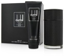 Kup Alfred Dunhill Icon Elite - Zestaw (edp/100ml + sh/gel/90ml)