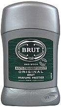 Kup Brut Parfums Prestige Original - Antyperspirant w sztyfcie dla mężczyzn