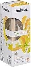 Kup Dyfuzor zapachowy Mango i bergamotka - Bolsius Fragrance Diffuser True Moods Feel Happy Fragrance Diffuser