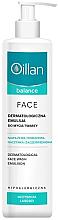 Kup Dermatologiczna emulsja do mycia twarzy - Oillan Balance Dermatological Face Wash Emulsion