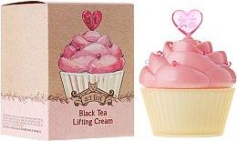 Kup Liftingujący krem do twarzy z czarną herbatą - A:t Fox Black Tea Face Cream