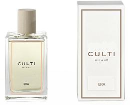 Kup Perfumowany spray do wnętrz - Culti Milano Room Spray Era