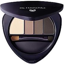 Kup Paletka do makijażu oczu i brwi - Dr Hauschka Eye & Brow Palette
