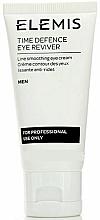 Kup Krem do skóry wokół oczu dla mężczyzn - Elemis Men Time Defence Eye Reviver For Professional Use Only