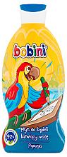 Kup Płyn do kąpieli barwiący wodę Papuga - Bobini