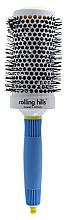 Kup Ceramiczna okrągła szczotka do włosów - Rolling Hills Ceramic Round Brush XL