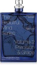 Kup The Beautiful Mind Series Volume 2 Precision And Grace - Woda toaletowa