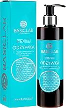 Kup Odżywka do włosów farbowanych - BasicLab Dermocosmetics Capillus