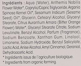 Odżywczy krem do twarzy na dzień - So'Bio Etic Nourishing Day Cream — фото N4