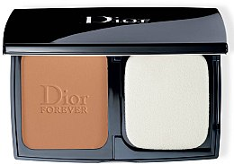 Kup Matowy puder w kompakcie - Dior Diorskin Forever Extreme Control SPF 20 PA+++