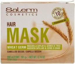 Kup Kapilarna maska - Salerm Mascarilla Capilar