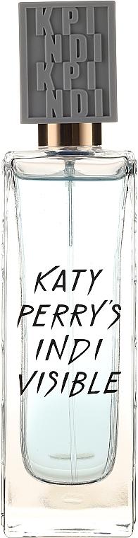 Katy Perry Indi Visible - Woda perfumowana — фото N2