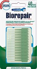 Kup Silikonowe szczoteczki międzyzębowe, rozmiar M - Biorepair
