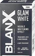 Kup Zestaw do wybielania zębów - BlanX Glam White Kit