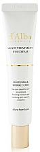 Kup Peptydowy krem przeciwstarzeniowy pod oczy - D'alba White Truffle Multi Treatment Eye Cream