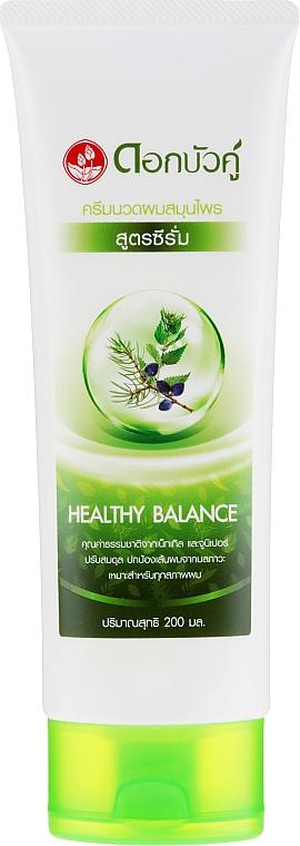 Balansująca odżywka do włosów - Twin Lotus Healthy Balance Conditioner — фото N1