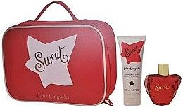 Kup Lolita Lempicka Sweet - Zestaw (edp 50 ml + b/lot 75 ml)