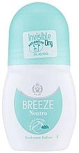 Kup Breeze Neutro Deodorant Roll-On - Dezodorant w kulce