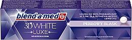 Kup Wybielająca pasta do zębów - Blend-a-med 3D White Pearl Glow