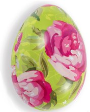 Kup Mydło do ciała Easter Collection - Bronnley Easter Egg Rose and Sweet Peony Soap (Green)