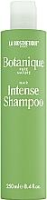 Kup Bezsiarczanowy szampon zmiękczający do włosów - La Biosthetique Botanique Pure Nature Intense Shampoo